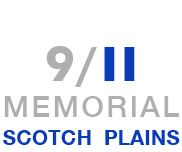 Scotch Plains NJ 9/11 Memorial